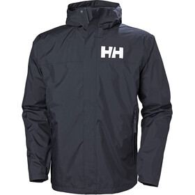 Helly Hansen Active 2 Giacca Uomo, navy
